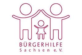 Logo von Bürgerhilfe Dresden