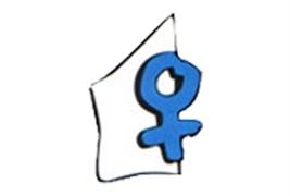 Logo vom Frauenschutzhaus Dresden