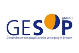 Logo von GESOP gGmbH
