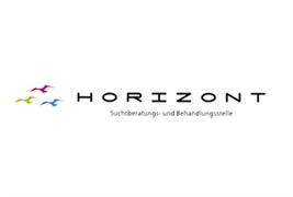 Logo vom Horizont Suchtzentrum