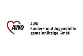Logo von AWO Kinder- und Jugendhilfe gGmbH