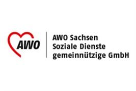 Logo von Arbeiterwohlfahrt Sachsen e. V.