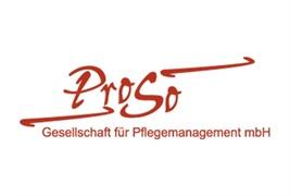 Logo von ProSo GmbH