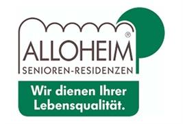 Logo von Alloheim Senioren-Residenzen