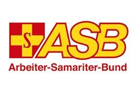 Logo vom Arbeiter-Samariter-Bund