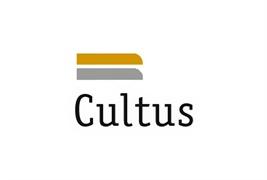 Logo von Cultus gGmbH der Landeshauptstadt Dresden