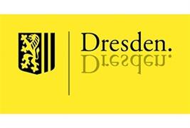 Logo von der Stadt Dresden