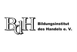 Logo vom Bildungsinstitut des Handels e. V.