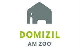 Logo von Hesena Care GmbH Domizil am Zoo