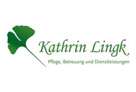 Logo vom Pflegeservice Lingk