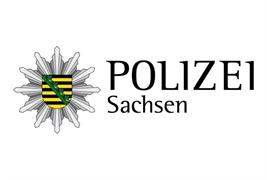 Logo von Polizei Sachsen