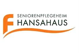 Logo vom Seniorenpflegeheim Hansahaus