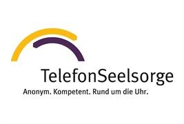 Logo von Telefon Seelsorge