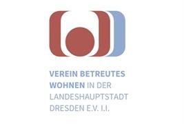 Logo vom Verein Betreutes Wohnen Dresden