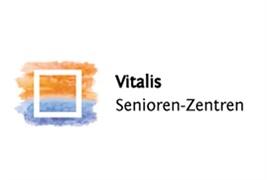 Logo vom Vitalis Senioren-Zentrum
