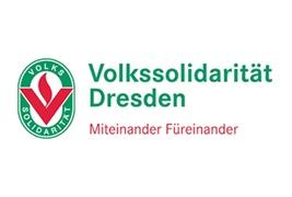 Logo von Volkssolidarität Dresden