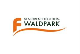 Logo von Seniorenpflegeheim Waldpark
