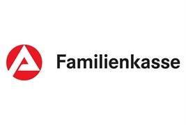 Logo von Familienkasse