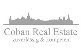Logo von Coban Real Estate GmbH