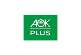 Logo von AOK Plus