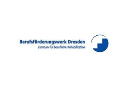 Logo vom Berufsförderungswerk Dresden
