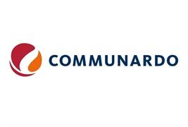 Logo von Communardo Software GmbH