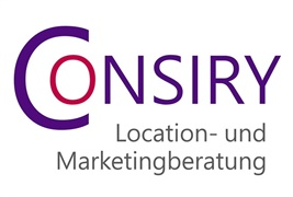 Logo von Consiry