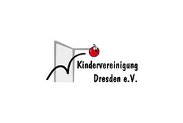 Logo von Kindervereinigung Dresden e. V.
