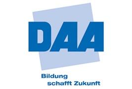 Logo von DAA
