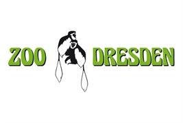 Logo vom Zoo Dresden