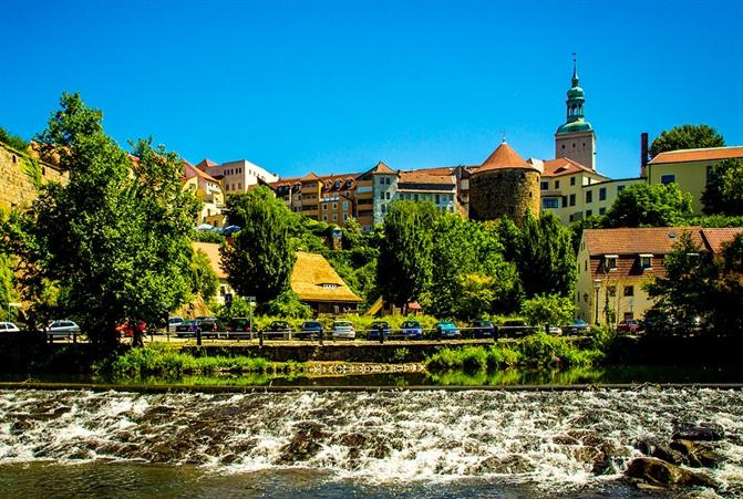 Foto von Bautzen
