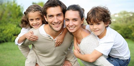 Bild von der Hauptkategorie Kind und Familie