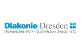 Logo von Diakonie Dresden