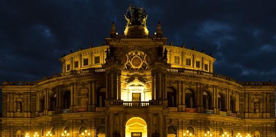 Foto von Semperoper Dresden