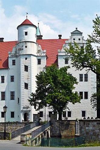 Foto von Schönfeld