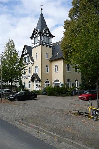 Foto von Langebrück