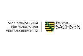 Logo von Sächsisches Staatsministerium für Soziales und Verbraucherschutz