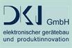 Logo von DKI GmbH