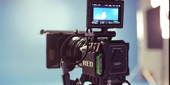 Bild von der Hauptkategorie Video