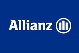 Logo von Allianz Versicherung