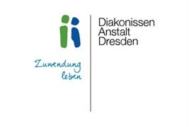 Logo von Diakonissen Anstalt Dresden