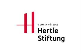 Logo von Gemeinnützige Hertie Stiftung