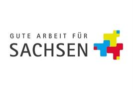Logo von Gute Arbeit für Sachen