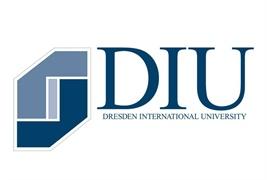 Logo von Dresden International University
