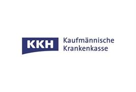 Logo von KKH Dresden
