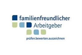 Logo von Familienfreundlicher Arbeitgeber
