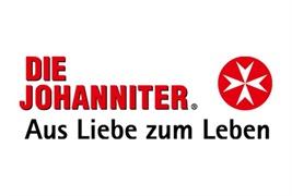 Logo von die Johanniter