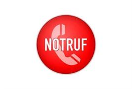 Logo von Notruf