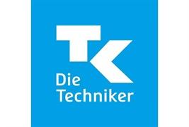 Logo von Die Techniker