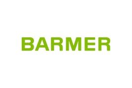 Logo von BARMER